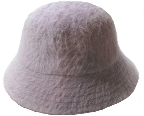 Solid Colors Vintage Soft Angora Furgora Lahinch Wool Bucket