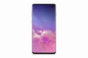 Nuevo-Samsung-Galaxy-S10-SM-G973F-LTE-128GB-4G-Negro-Desbloqueado-Sin-SIM-Reino-Unido