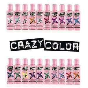 Crazy-Color-Renbow-Hair-Dye-100ml-Choose-your-colour-26-Colours-available