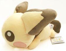 Banpresto Pokemon XYZ I Love Pikachu Series 10'' Deluxe Plush ~ Pichu BP36457