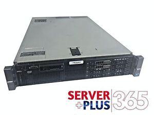 Dell-PowerEdge-R710-2-5-034-12-Core-Server-64GB-RAM-PERC6i-DVD-iDRAC6-2x-1TB-SATA