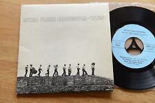 ROYAL FLUSH ORCHESTRA WIEN 7'' single re. 1968 RFO 1A private RAR