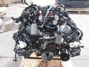 Engine Turbo 4.4L Delphi Manufactured Ignition Coils Fits 16-18 BMW X5 857779