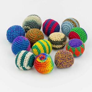 Handmade-Hacky-sacks-Toys-Juggling-balls-Footbag-Stress-balls-Magic-balls