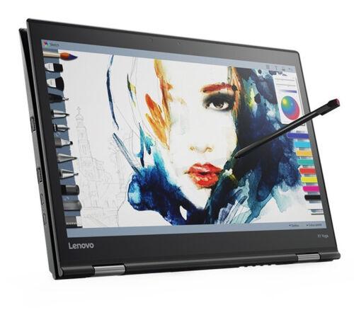 Original Lenovo ThinkPad X1 Yoga 4X80K32539 Stylus Touch Pen Rechargeable /& Nib
