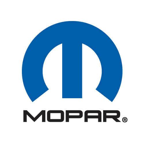 Genuine Mopar Nut-Hex 115729