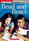 Read and React (Beginner - Intermediate): Beginner-intermediate) by Scholastic (Spiral bound, 2003)