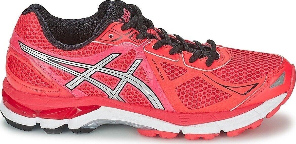 Asics de mujer GT-2000 3 Correr Zapatos Deportivos Tenis De Entrenamiento Talla 10.5 EU 45