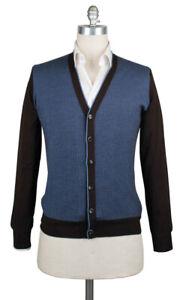 Svevo Parma Brown Pullover - Größe 2XL (US) / 56 (Eu) - (6122SA13MP062V14I)