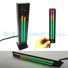 As60 Led Music Spectrum Display Analyzer Stereo Audio Level Indicator Vu Meter
