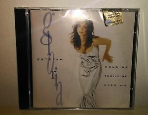 CD-GLORIA-ESTEFAN-HOLD-ME-THRILL-ME-KISS-ME-NUOVO-NEW