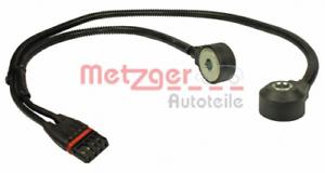 Klopfsensor für Gemischaufbereitung METZGER 0907094