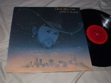 DAVID ALLAN COE Castles in the Sand (1983) LP Country Dedicated to Bob Dylan