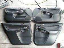 96-00 Honda civic black leather door panel,ek9,ek4,ej1ej6,em1,rs,domani,sir,si