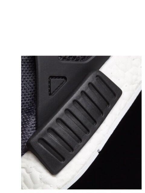 Nuovo di zecca nel riquadro adidas nmd nmd nmd rt nucleo scarpe nere.misura 8,5.anatra mimetizzazione de3f23