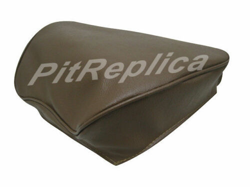 HONDA BENLY C92 CA92 C95 SOLO SPRING SEAT COVER HASS