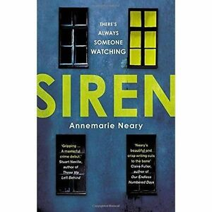 Siren-by-Neary-Annemarie-Paperback-Book-9780099592587-NEW
