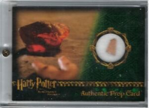 HARRY-POTTER-SORCERER-039-S-STONE-PROP-CARD