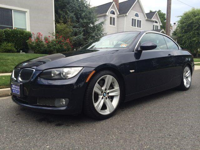 BMW : 3-Series 335i