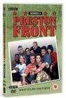 Preston Front Season 3 Complete DVD Comedy TV Series Region 2 BRAND