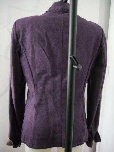 Vintage Modèle Vieilli Neuve Taille Look Originale Rag Veste 48 Centauro Recycle 4aYtxt