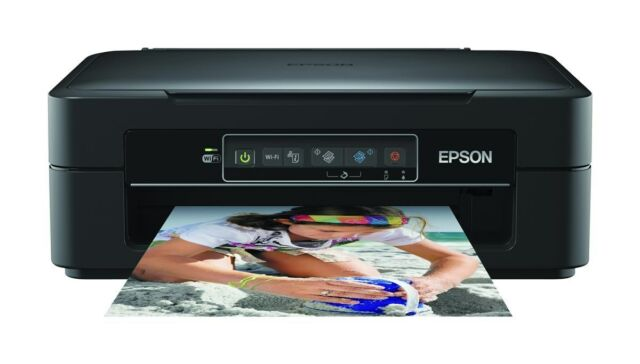 Epson Expression Home XP-235 (A4) Colour Inkjet Wireless All-in-One Printer 225