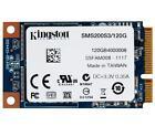 Kingston mS200 120GB,InternalSMS200S3/120G) Internal SSD