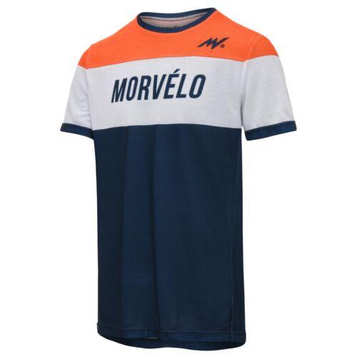 Morvelo Fuel Jersey XL                                      313-02 Brand New