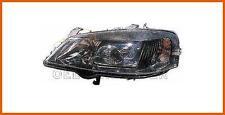 Scheinwerfer Xenon links schwarz Opel Astra G Bj. 97-04