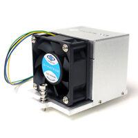 Dynatron F661 3rd Gen Opteron He 2u Server Pwm Cpu Cooler Socket F 1207