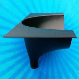 Urine Separator Diverter 4 Waterless Toilet Natural Dry