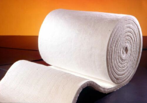 "1,2,3,4,5,6mm 24"" Ceramic Fiber Heat Insulation Blanket Wood Stoves Inserts"