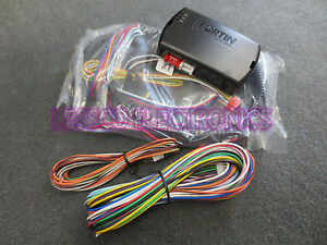 Details about Plug and Play T Harness Remote Start for 2007 - 2012 on