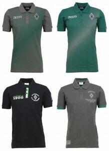 Borussia-Moenchengladbach-Herren-Poloshirts