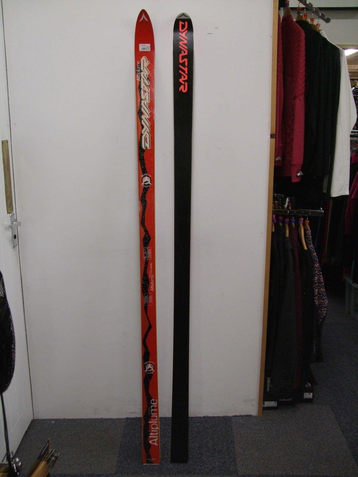 Dynastar Altiplume TouRing skis 190cm