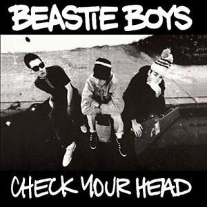 Beastie-Boys-Check-Your-Head-REMASTERED-180-g-AUDIOPHILE-Vinyl-2-LP-NEUF-SCELLE
