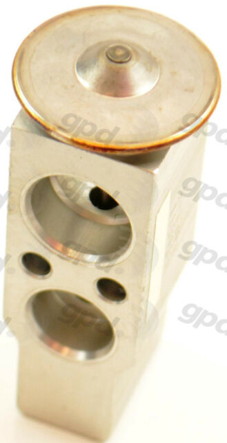 Global Parts Distributors 3411347 Expansion Valve