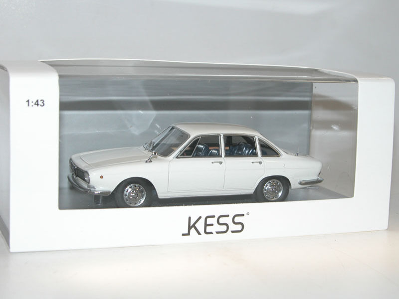 Kess Scale Models 1965 Alfa Romeo OSI De Luxe weiß Modelauto 1 43