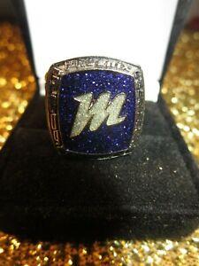 Phoenix-Mercury-2009-WNBA-Finals-Champions-Basketball-Ring-New