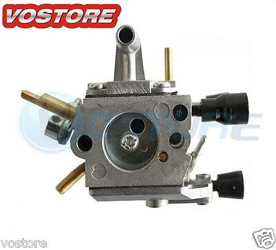 NEW CARBURETOR Carb for STIHL FS120 FS200 FS250 FS 120 200 250 Bush Trimmer Part