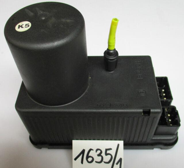Zentralverriegelung ZV Pumpe Mercedes Benz C220 W202  eBay 1635/1