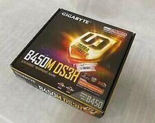 Gigabyte B450m Ds3h Socket Am4 Amd Motherboard For Sale Online Ebay
