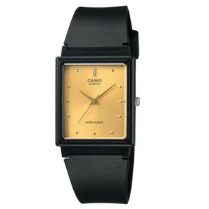 Casio-MQ-38-9A-Series-Black-with-Gold-Face-Rectangular-Basic-Unisex-Analog-Watch