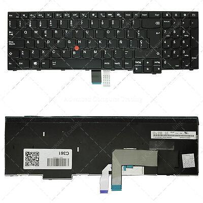 Teclado Portátil Lenovo Thinkpad E531 T540 T540p E540 |trackpoint 4 Tornillos Sp Sconto Online