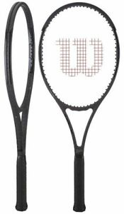 Wilson Pro Staff 97RF//PS97 Raquette de tennis Headguard /& Oeillet Kit-WRG724800