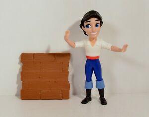 Disney Minifigure WE COMBINE SHIP US Seller The Little Mermaid Eric