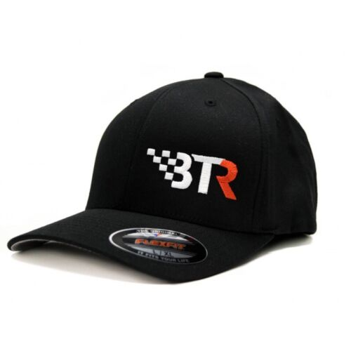 Brian Tooley Racing Small//Medium BTR Flex Fit Hat