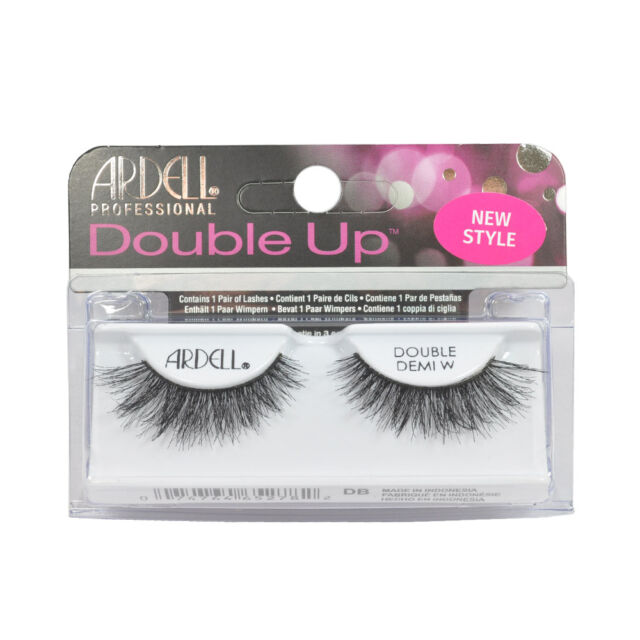 ba2b84ad334 Ardell Double up Demi Wispies Lashes for sale online | eBay