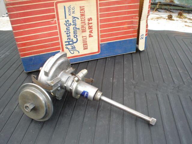 97f3357ea0dd6 49 50 51 Ford Flathead H Six Cylinder Distributor Hasting Rebuilt Cars  Trucks for sale online