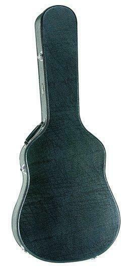 Kona Tolex Thin Body Acoustic Guitar Case WC100P
